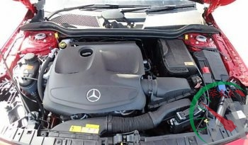2014 MERCEDES BENZ GLA180 (#3741) full